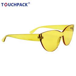 Barata Moda Gafas de sol con forma especial para la empresa Lotes de regalo