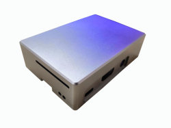 Custom al armario de montaje en rack Case Sheet cuadro switch