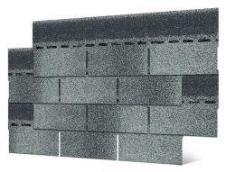 3 linguette laminare per tetti in asfalto
