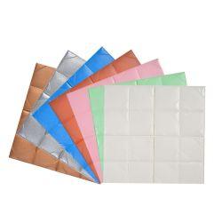 3D-миниатюры из пеноматериала Самоклеющиеся наклейки бумага для дома декоративные обои 3D-Стены кирпичные наклейку