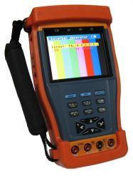 직업 CCTV 안전 검사자 (L-T605)