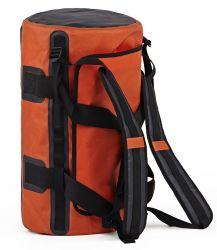 Qualidade elevada 420d Nylon saco impermeável Sacos de viagem Duffle grande saco para piscina com o ombro
