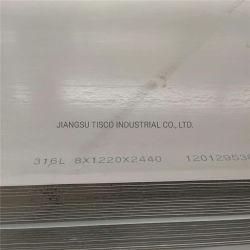 Acciaio inossidabile laminato a freddo 304 S304000304003 Produttore di fogli