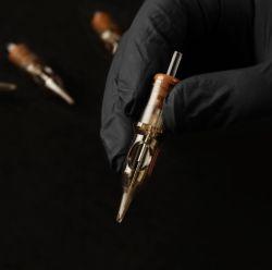 Beauty Salon apparatuur ND YAG Laser verwijderen machine Tattoo verwijderen /Tattoo-naald