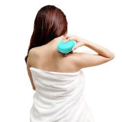 Elektrische Scalp Massager Waterdichte Draagbare HoofdMassager Handbediend met het Kneden van het Weefsel