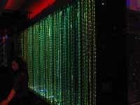 Волоконно оптические Головной свет