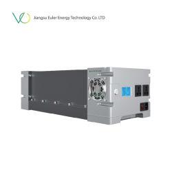Nuevo modelo de 3kwh con baterías LiFePO4 Sistema de Casa Solar integrada
