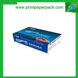 Personalisierte Art Paper Personal Computer (PC) Zubehör/Multimedia GPS Navigator Verpackungsbox