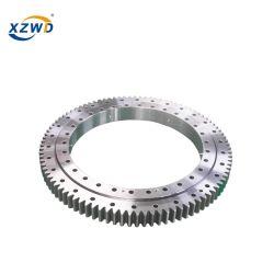 Anillo de rotación de la excavadora de cojinete de giro hidráulico