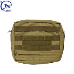 Для использования вне помещений первой помощи военных тактических комплект с поясом на резинке Utility Чехол Bag
