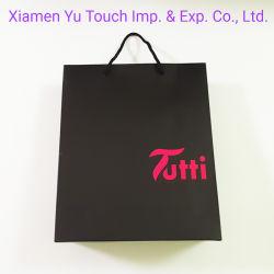 Sac shopping sac papier papier Emballage de cadeau SAC SAC DE TRANSPORT