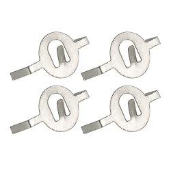 Herstellung Soem-Selbstpräzisions-AluminiummessingEdelstahl-Blech, das Teile stempelt
