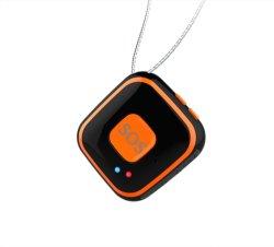 Dispositivo de localización personal GPS V28 Ancianos Alzheimer Detección de caída de las personas GPS Tracker (AVP031V28).
