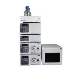 Biobase HPLC 4 채널 고성능 액체 크로마토그래피 심리입니다