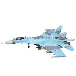 Plastikbildschirmanzeige-Simulations-Flugzeug-Modell-Bildschirmanzeige HÜFTEN Sprue-Modell-Installationssätze