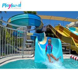 Piscina de água aquáticos equipamento de jogos Escorrega Kids Brinquedos de Água