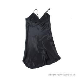 Silk Satin-Nachtkleid für Frauen