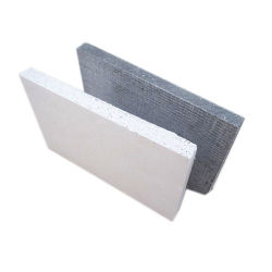 9mm gris ignifugé MGO Board / Prix du Conseil de ciment de magnésium