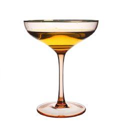 أيون [إيوروبن] [غلد-ريمّد] يصفّى كهرمانيّة [مرغريتا] فنجان [لد-فر] بلّوريّة [ككتيل غلسّ] كحول زجاج