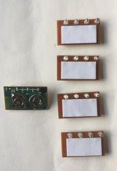 LED-Blitzgeber, einzelne LED beleuchtet Tasten-Zellen-Energie