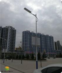 25W LED integrierte alle in einem Solarstraßenlaterne(SNSTY-225)