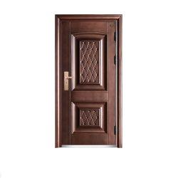 سعر غير مكلف تصميم الباب الأمان من المعادن