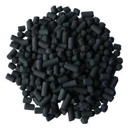 Prix d'approvisionnement en usine Pellet/colonne/cylindre du carbone activé