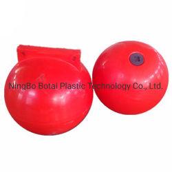 Boa di plastica della sfera di galleggiamento dell'HDPE personalizzabile per la marcatura di zona (FQ-250)