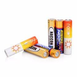 Grote Langdurige Capaciteit van de Hoge Macht van de Hoge Energie van de Batterij van de AMERIKAANSE CLUB VAN AUTOMOBILISTEN de Alkalische Droge 1.5V Lr03 Am4 Op zwaar werk berekende