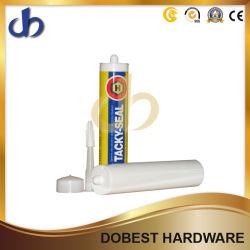 Versatz 6 Colors Printing 300ml HDPE Silicone Sealant Packing Cartridge