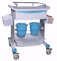 Accessoire de l'hôpital de gros chariot de traitement