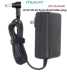 Commerce de gros 24V 2A 48W de puissance de l'adaptateur chargeur pour ordinateur portable
