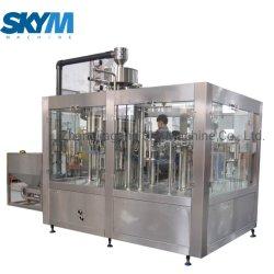 Автоматическая Саше чистой воды производственной линии/Саше родниковой воды машина