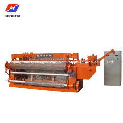 Cheap 3ft 4ft 5ft 6ft 7ft 8FT Wire Mesh machine à souder en acier galvanisé pour le champ Prix de clôture