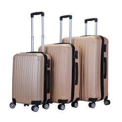 ألومنيوم حامل متحرّك حقيبة سفر حقيبة حقيبة مجموعة