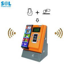 2019 Produtos quentes 24 horas Self-Service Coin-Operated Máquina de Venda Automática de WiFi