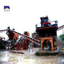 VSI5X8522dr песок решений Plant / песок производственной линии