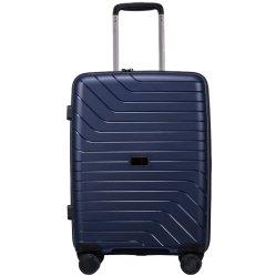 Progettato per 2020 i bagagli caldi del carrello di modo pp di alta qualità per il viaggio æreo