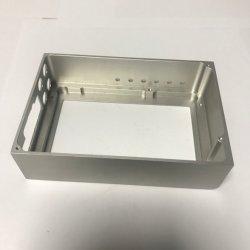 fundição de moldes com peças de alumínio de usinagem CNC