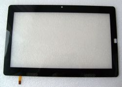 Ursprünglicher und neuer LCD-Touch Screen für intelligentes Telefon mit Analog-Digital wandler mit Gold, Weiß, schwarze Farben