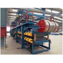 Rock Wool/Mineral Wool /EPS Sandwich Panel Production Line-Sandwich Panel machine