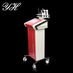 Machine de traitement de l'Acné Microcurrent épurateur d'instrument de soins de la peau