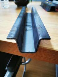 道のガードレールまたはガードレールのポストの/Gargenの塀のポストのための電流を通された鋼鉄シグマポスト