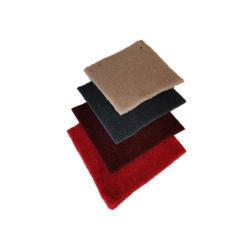 Auto voiture estimé de la sellerie tissu pour doublure Van tapis mur