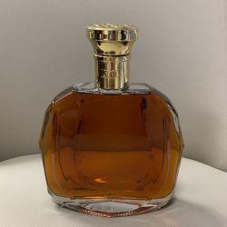 500ml/700ml/750ml/1000ml alcoholische drank/Geesten/de Fles van de Wodka/van de Wisky/van de Rum/van het Water/van het Glas Brandy/Xo/Wine met Duidelijk Glas
