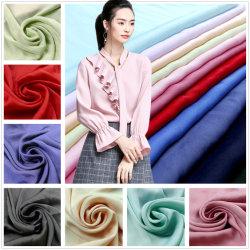 100%Polyester stof voor Overhemd