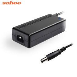 90 W 19 V 4,74A wisselstroomadapter voor het opladen van laptops Output DC-aansluiting 5.5*2,5 mm voor HP DELL Asus Acer Toshiba