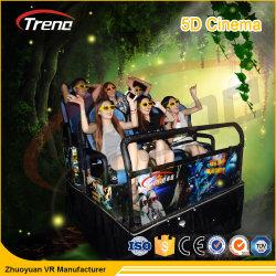 Электрическая система машины игры парк развлечений 3D 4D 5D 6D 7D-кино дома кино театр