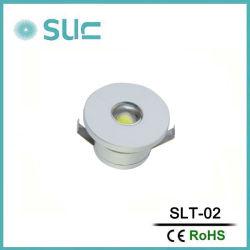 1 واط، IP54، ضوء سقف LED