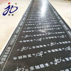 Sbs betunes modificados/Membrana impermeable de asfalto